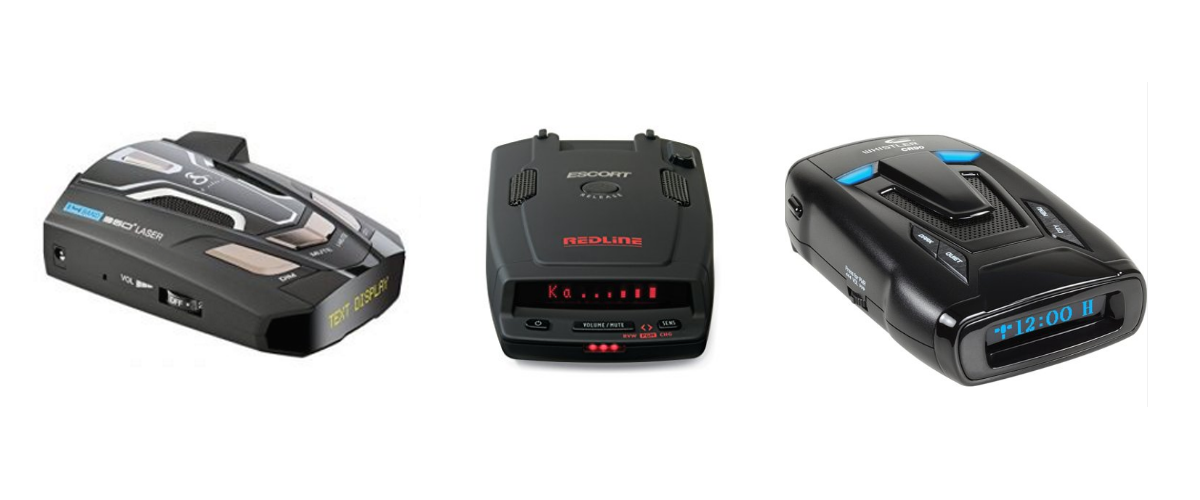 The Best and Most Recommended Radar Detector – 2016 list